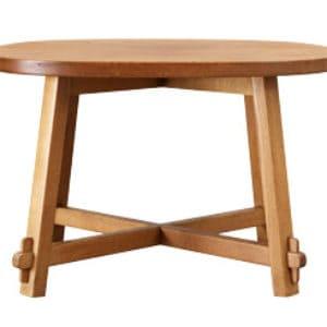 Classic European Table
