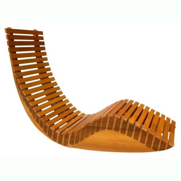 Wood Relax Chair